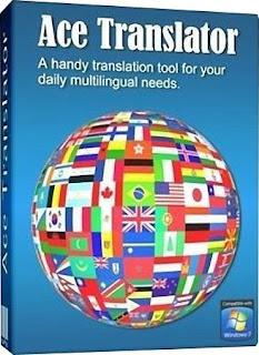 Ace Translator 10.5.4.862 Full Patch
