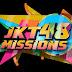 JKT48 Missions TRANS7 Episode 9 [18-08-2013]