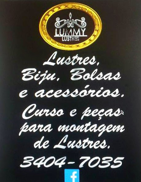 Lumy Lustres