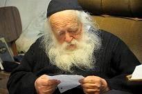 R. Chaim Kanievsky...