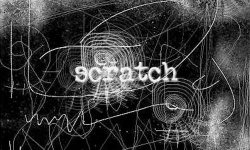A Collection of Free Scratch Brushes for Photoshop