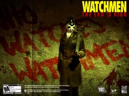 Watchmen - The End is Nigh