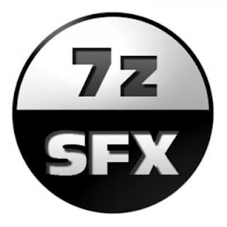 تحميل برنامج 7z SFX Builder 2.0.5 مجانا
