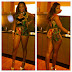 Emma Nyra dazzles in hot Ankara Outfit - Hot or Not?