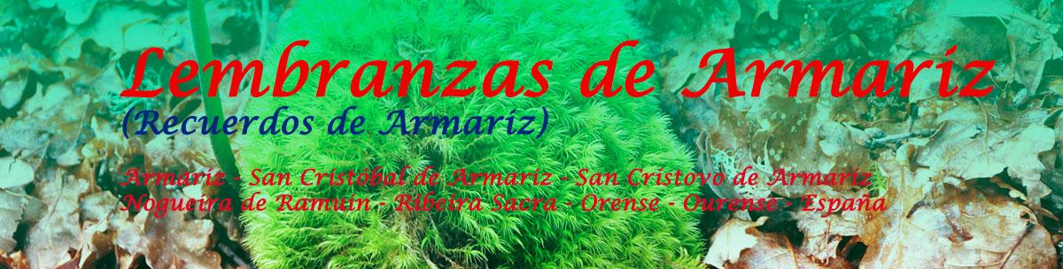 Lembranzas de Armariz