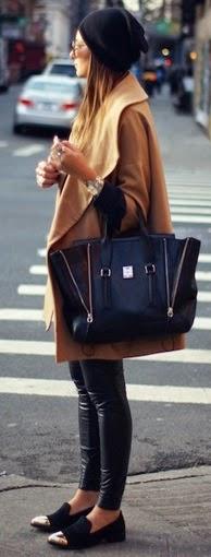 Fashion Is My Drug: Camel Coat