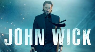 Reseña John Wick
