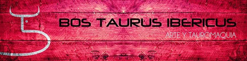 BOS TAURUS IBERICUS