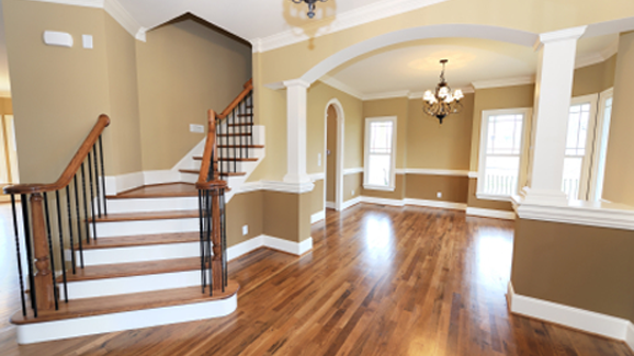 Hardwood Floor Refinishing Roswell