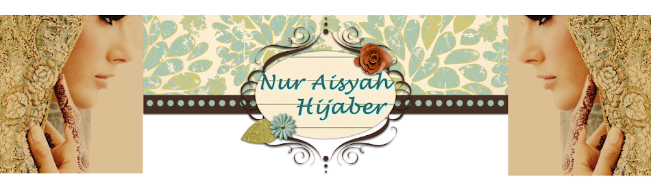 Nur Aisyah Hijaber
