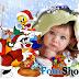 Aprenda colocar foto em moldura PNG com editor de fotos online