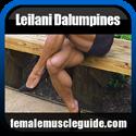 Leilani Dalumpines Female Bodybuilder Thumbnail Image 1