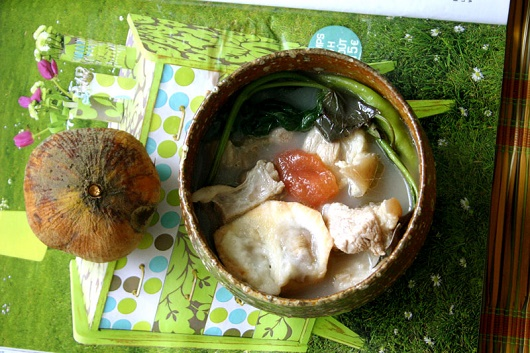 Santol soup sinigang na santol recipe how to cook guide food recipe notebook forumfinder Image collections
