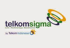 Informasi  Lowongan Kerja di Telkom Sigma  Tahun  2014
