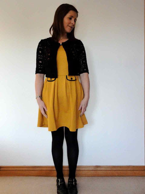 Yellow+Dress4 My Yumi Yellow Dress