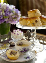 Join Us For Tea And Treats