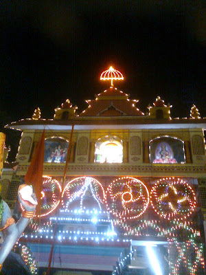 sree vallabha temple thiruvalla