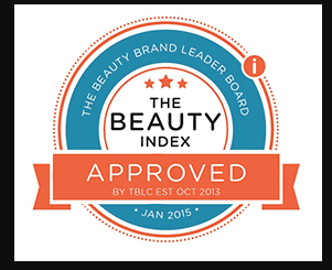 Beauty Index Listed