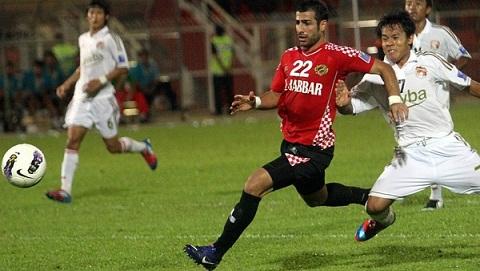 » Keputusan Kelantan vs Ayeyawady United Piala AFC 30 April 2013