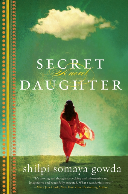 The secret daughter reviews 2014