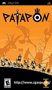 Download Games Patapon PPSSPP ISO For PC Full Version ZGASPC