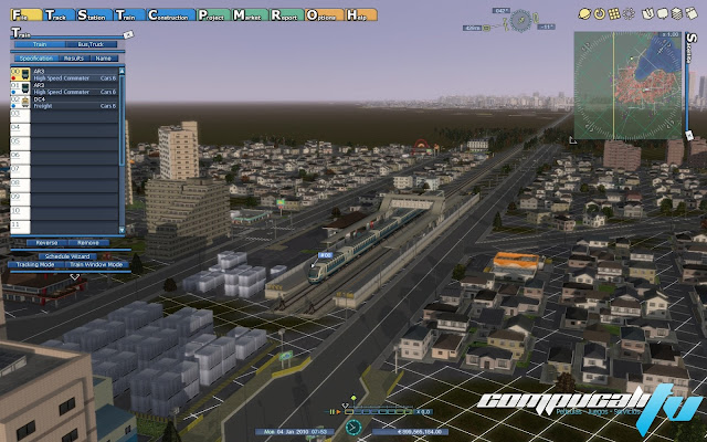 A Train 9 Extended Edition PC Full TiNYiSO Descargar 2012