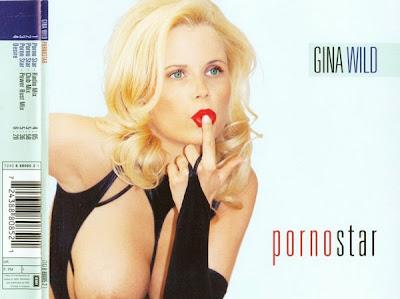 German porn star Gina Wild