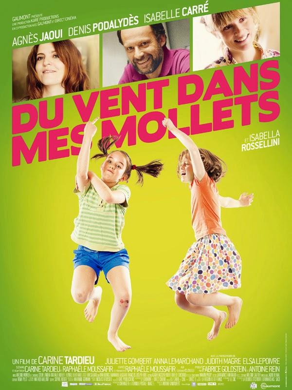 Ver Du Vent Dans Mes Mollets (2012) Online