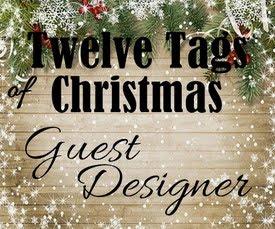 Guest Designer November 2017 x