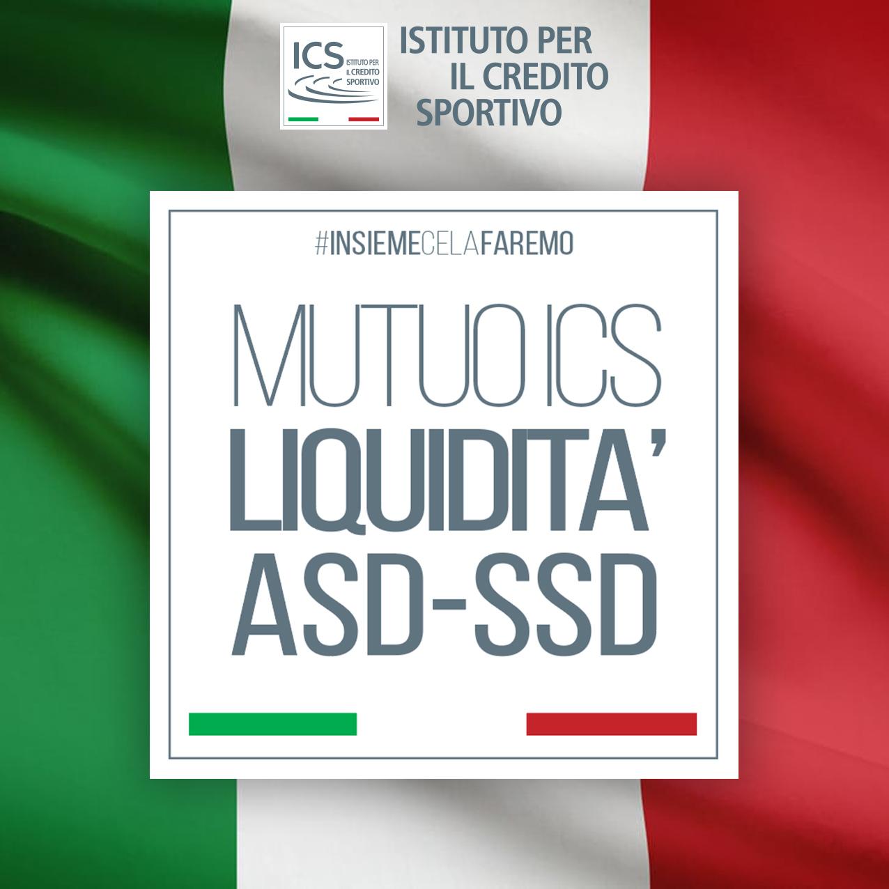 MUTUI A TASSO ZERO ASD/SSD