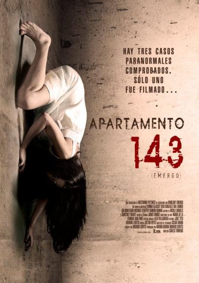 Emergo / Apartment 143 / Donde Habita el Diablo (2011)