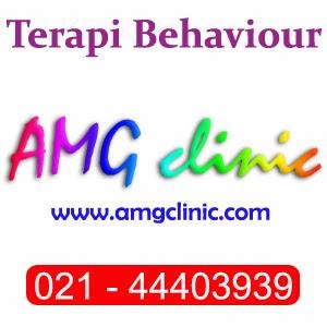 Terapi Behaviour Untuk Anak Berkebutuhan Khusus