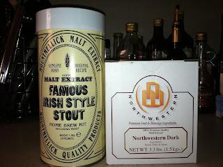 Stout & Dark Beer Malt Extract