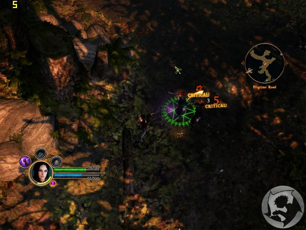Dungeon A Masters and Mercenaries PC game crack Download