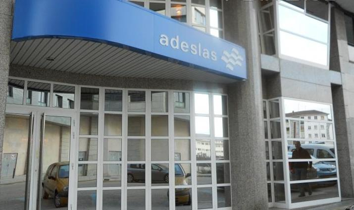 adeslas dental madrid