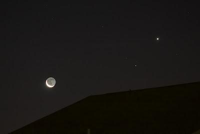 january 2016 moon venus saturn