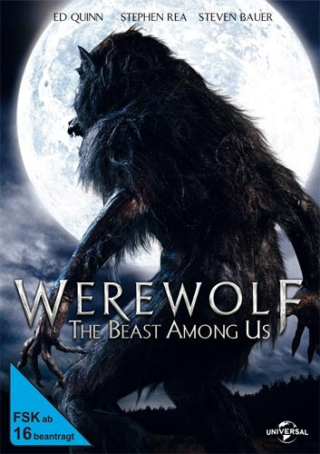 Werwolf – Das Grauen lebt unter uns