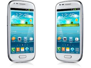 Daftar Harga HP Android Samsung Galaxy Terbaru September-Oktober 2013
