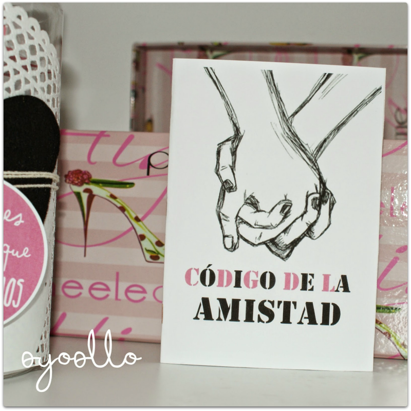 5 ideas originales que regalar a tu amiga que se casa for Regalo para amigas especiales boda