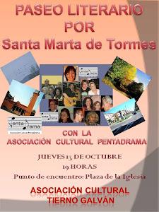 Actividades Literarias Curso 2011-2012