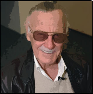 Real name: Stanley Martin Lieber Pen name: Stan Lee