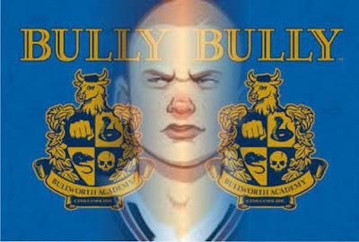 Cheat Game Bully di PlayStation 2 Lengkap