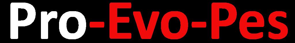 Pro-Evo-Pes