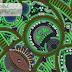 مخطط تصميم حديقة عامة اوتوكاد dwg
