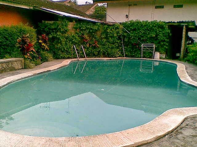 sewa villa colibah 3 kamar tidur ada kolam renang