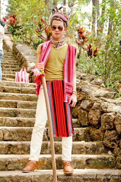 baguio tribal