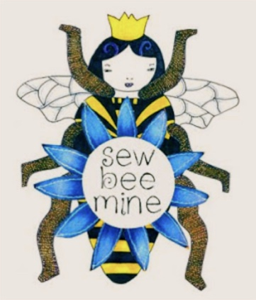 Shop Sew Bee Mine