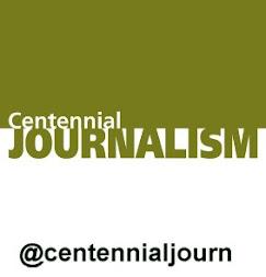 centennial journalism