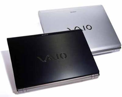 New Sony VAIO Z21 / 13.1-inch