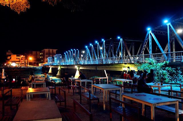 Bus Bar Chiang Mai บัสบาร์เชียงใหม่